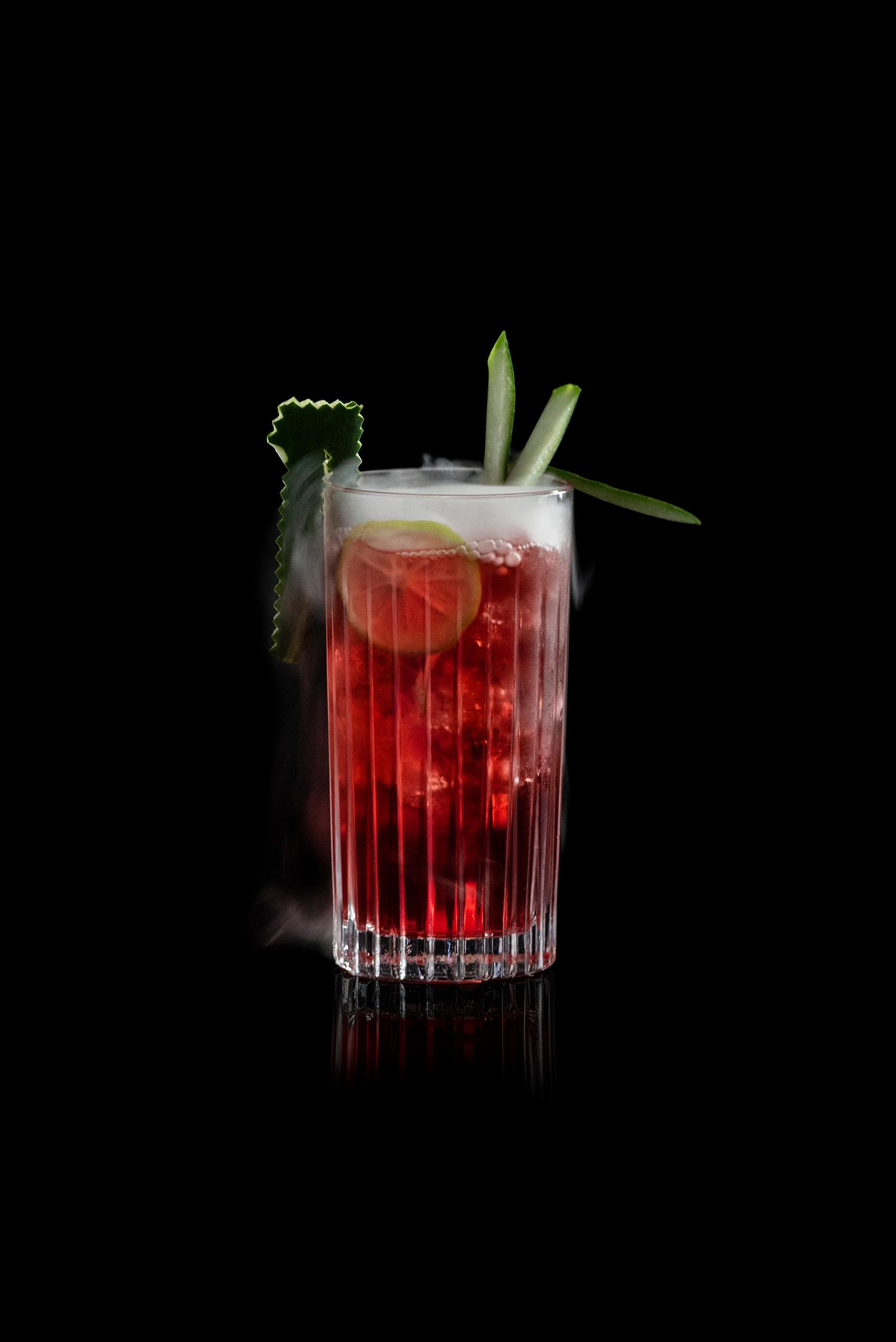 rcr cocktail